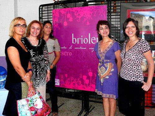 Brioleta 2010
