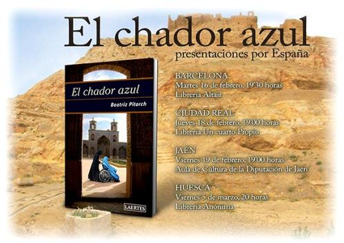 El Chador Tour