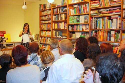 Presentación en Figueres