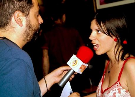 Entrevista Aragón Suena