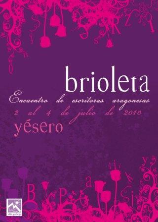 Brioleta. Encuentro de escritoras aragonesas